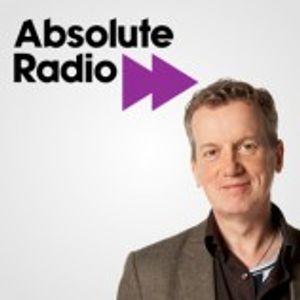Frank on Absolute Radio - 01 September 2012