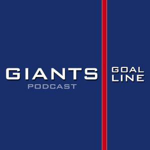 Giants Goal Line: Playoff Bound with Rashad Jennings