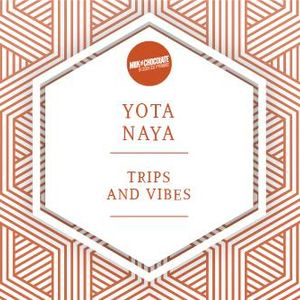 Trips n' Vibes Radioshow by Yota Naya|14/12/2015