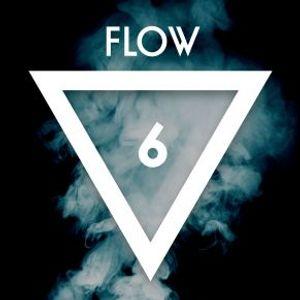 Franky Rizardo - FLOW #6 incl... Guestmix, Rene Amesz (19-10-2013)