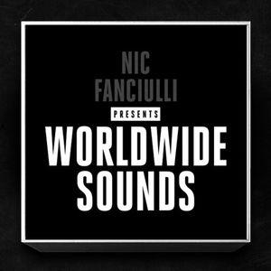 Nic Fanciulli - Worldwide Sounds (Live at Defected, Ibiza) - July 2014