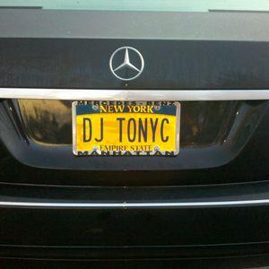 DJ Tony C On the Downbeat Aprl 2016 Mix