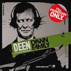 Dawnfamily pres. Deen