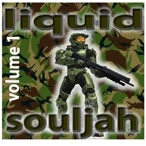 liquid souljah cd 2