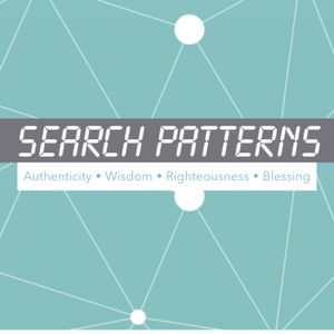 Search Patterns Part 3 - Righteousness