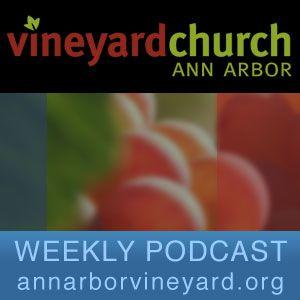 Vineyard Advent: The Gospel of Love