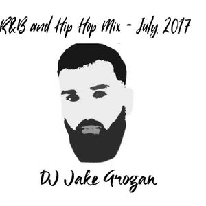 R&B and Hip Hop Mix - July 2017
