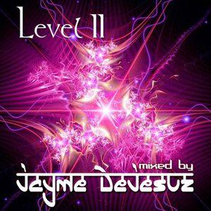 Level II - Mixed Live by DJ JaYme DeJesuz