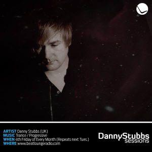 Danny Stubbs Sessions - Episode 004 (BeatLounge Radio)