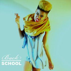 Back to school - September mixtape