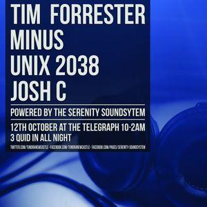 Josh C Tundra Mix 2 12/8/2012
