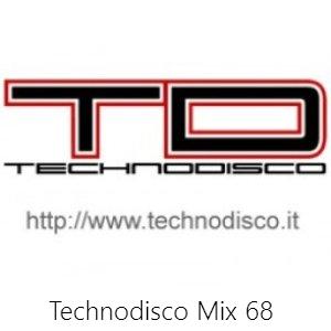 Technodisco Mix 68 - April 2016