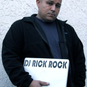 DJ Rick Rock - Classic House Mix! Nonstop Old School House Mix!