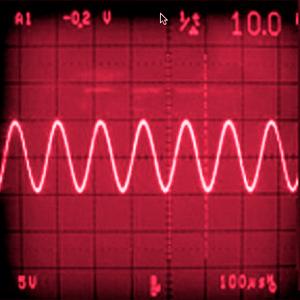 Amplitude on S.I.R. - November 2010