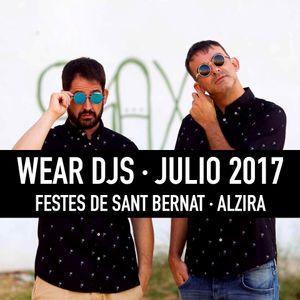 Festes de Sant Bernat 2017