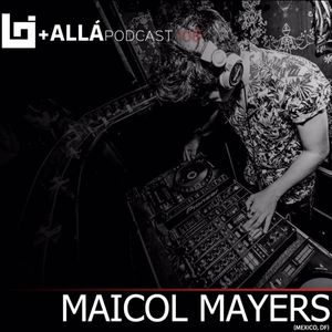 B+allà Podcast 108 Maicol Mayers
