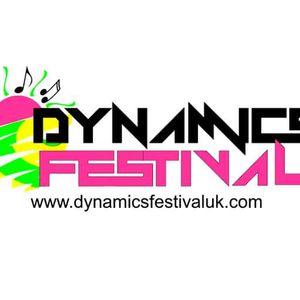 Kinetik & Karnage dynamics festival competition entry