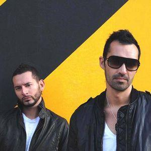 Audiofly - Live @ Bermuda Boat Party (Ibiza) - 03-07-2012