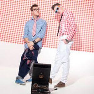 Philipp Lichtblau & Emil Berliner - Von Zart bis Hart (Berlin Cut)