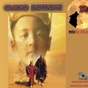 Cardio Session N126 mixby SrLobo