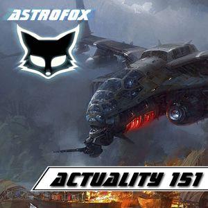 AstroFox - Actuality 151