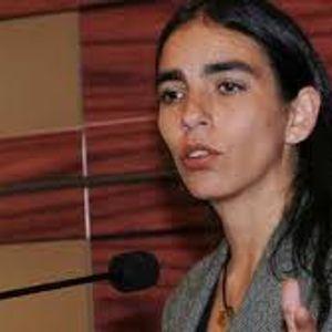 Gabriela Montaño - parte 2