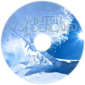 Winter Wonderland 2012