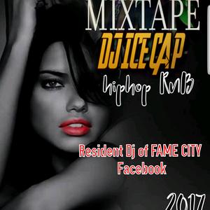 DJ ICE CAP RNB VOL.3