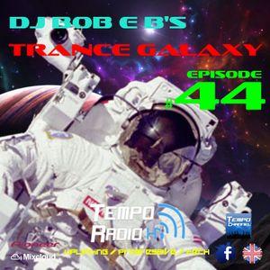 Trance Galaxy Episode 44 - Tempo-Radio.com (Aired 15-11-2016)