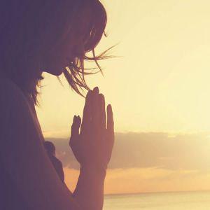 Morning meditation 12.4.17