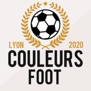 Couleurs Foot - Lundi 22 février 2021
