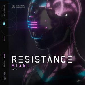 Charlotte De Witte - Live @ Resistance Stage UMF [03.19]
