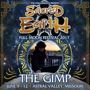 Sacred Earth 2017, Astral Valley (live)