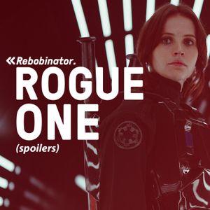 Rogue One - Rebobinator