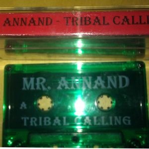 Mr. Annand - Tribal Calling Side B (mixtape - October 1998)