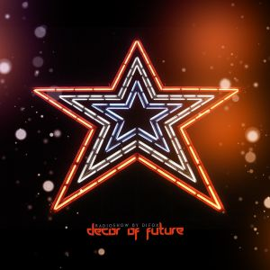 Decor of Future by Difox - NUdisco and Deep house style