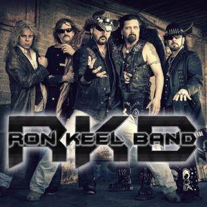 Hair Metal Mansion Radio Show #550 w/ Ron Keel