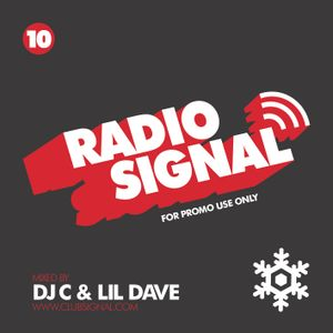 Radio Signal Volume 10