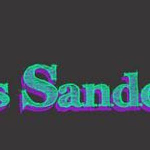 Thomas Sanderson 2008 UK GARAGE / UK BASSLINE mix
