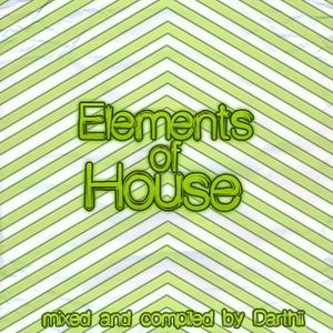 Darthii - Elements of House Vol. 3