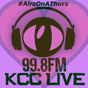 AirzOnAThurs - Thursday 14th February 2013 - 99.8FM KCC Live (Valentines Special)