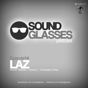 LAZ - Sound Glasses Podcast #14 - 15.01.2013