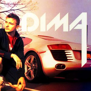 DiMA's Go Hard Electro Mix