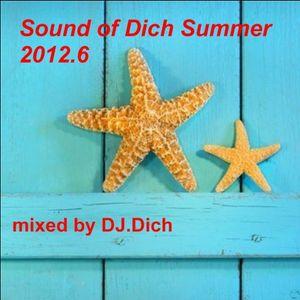 Sound of Dich Summer 2012.6 (Live Set)