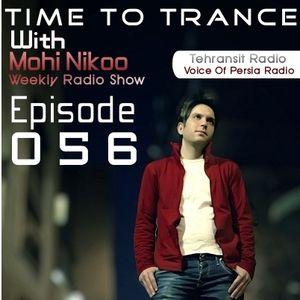 Ilılı... Time To Trance ...ılılı ( Episode 056 )