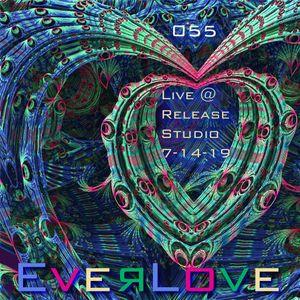 Everlove - 055 - Live @ Release Studio