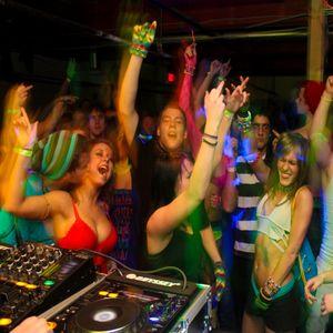 Nacho Catalinas@Komi Night Club 01-10-10