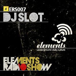 ERS007 - DJ Slot