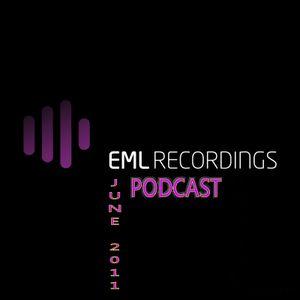 EML Recordings Podcast (June 2011)