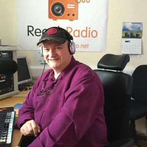 Regal Country Show with Willie Evans on Regal Radio - 17 May 2015